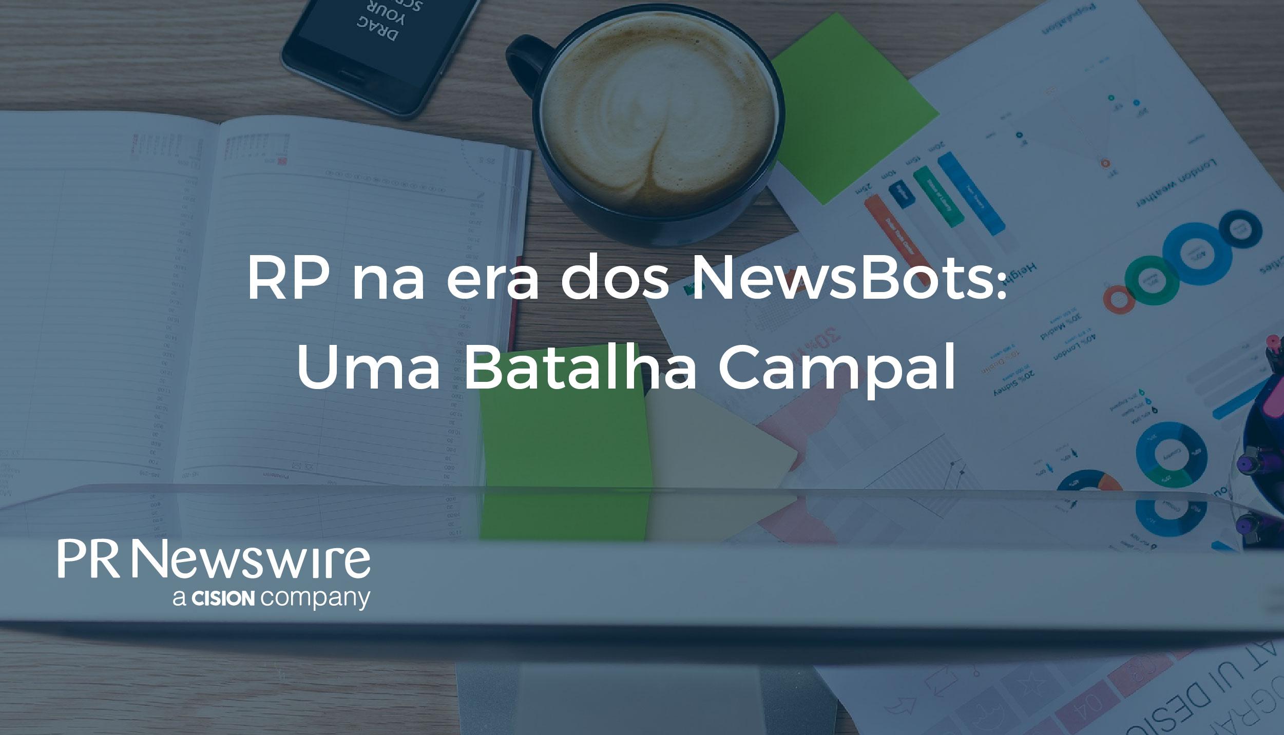 RP na era dos NewsBots