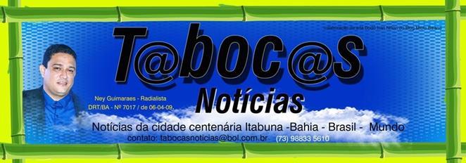 Blog Taboca Notícias