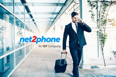 Net2phone oferece soluções ideais para a comunicação empresarial